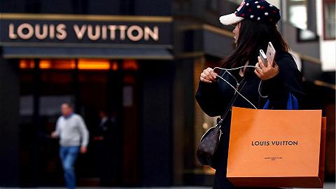 LVMH推出首个奢侈品区块链平台,向所有品牌开放