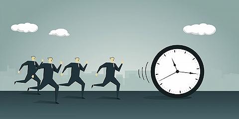 什么时候你会放弃一份工作?