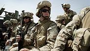 矛盾升级再施压?美国防部考虑是否向中东加派5000兵力