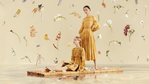 """收购TEENIE WEENIE两年后,本土服装集团维格娜丝更名为""""锦泓集团"""