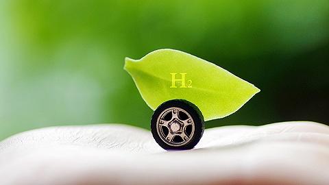 """南阳水氢燃料车探访:简陋厂房与""""前沿氢科技""""强烈反差,厂区只有10辆现车"""