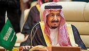 沙特国王指责伊朗威胁全球石油供应,蓬佩奥:袭船是为哄抬油价