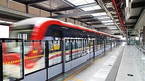 北京地铁新机场线15日起试运行,9月底与大兴机场同步开通
