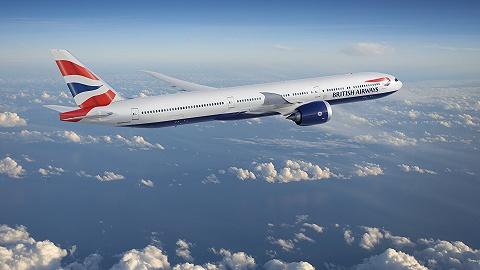 波音风波不断,777X因发动机问题推迟首飞