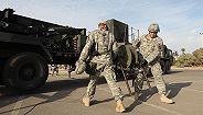 伊朗扬言突破浓缩铀限制美军增兵一千,海湾军备竞赛一触即发?