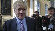 英保守党领袖第二轮投票约翰逊大幅领先,本周决出最后两名候选人