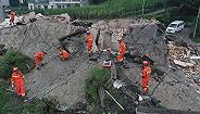 【深度】24小时:长宁地震生生死死的细节