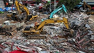 柬埔寨塌楼事故致死28人,四名涉事中国公民被诉过失杀人