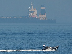 获释伊朗油轮更换船员已准备起航,美国迟到的传票还拦得住吗?