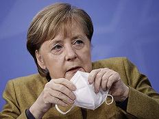 强制戴高价口罩,欧洲防疫难上加难