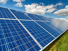 总投资88亿元,晶科和华能联合开发光伏电站