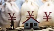 西安房租收益率同比下降15%,收益率不如银行两年定存