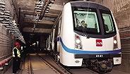 西安地铁一号线二期年内通车试运营,连接西安和咸阳